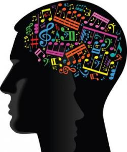 Feed Your Brain Music