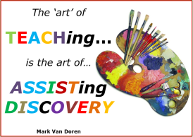 art-of-teaching