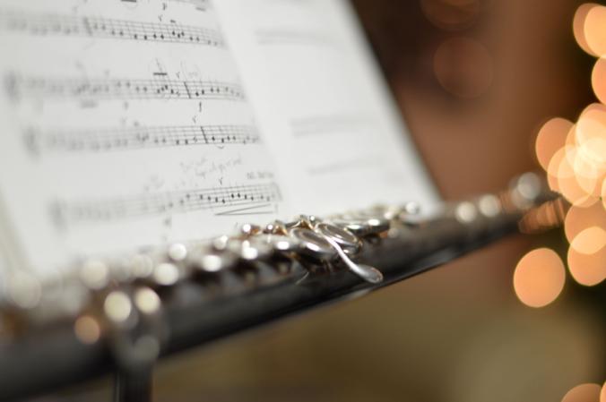 Flute Title Pic